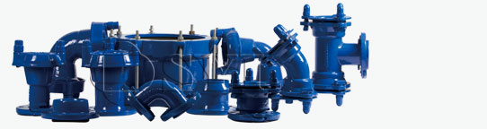 Ductile-Iron-Pipe-fittings