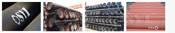 Ductile-Iron-Pipes